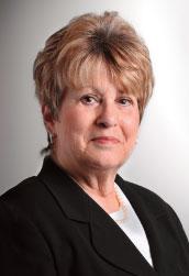 Donna Greenstein — Director, CCG BENEFITS